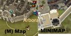Map Glitch