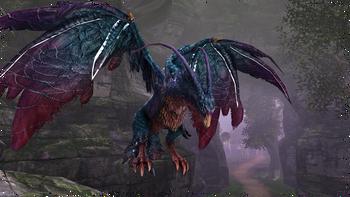 Flying-Dragon