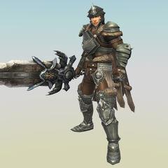 Male Guardian 2