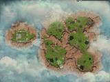 Baerton Skygrasp Isle