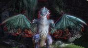 Thunderage dragonking1