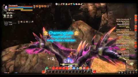 Dragon's Prophet Europe - Recursive Nightmare-WILD TAME-