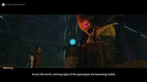 Dragon's Prophet Warthorne Cutscene 2