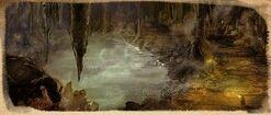 Veilar Grotto