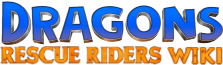 Dragons: Rescue Riders Wiki