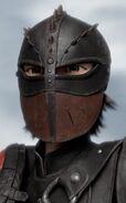 Hiccup's Helmet 2