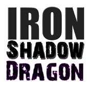 Iron Shadow Dragon