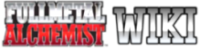 Fullmetal Alchemist Wiki