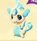 Diamond Dragon Baby