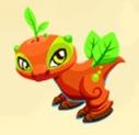 Life Dragon Baby