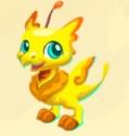 Air Dragon Baby