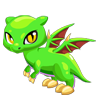 Dragon-Story-Forest-Plant-dragon-Teen