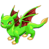 Dragon-Story-Forest-Plant-dragon-Adult