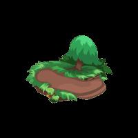 Green Grove render