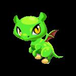 File:Forest Dragon Render Dstory.png