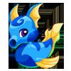Dragon-Story-Water-Dragon-Level-4