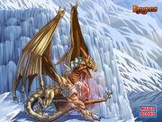Ironscales, Royal Dragon