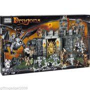 Dragons Sorcerer's Lair