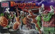 (Dragons, Krystal Wars) Vorgan War Chest