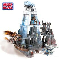 MegaBloks DragonMountain