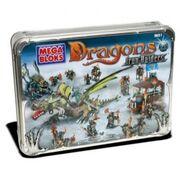 Dragons Raiders Ambush