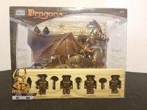 Mega-bloks-dragons-metal-wars-9850-for-lego-lot-got-lotr-or-fantasy-fans