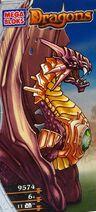 Cirrusfire, Solstice Dragon
