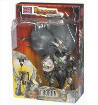 Thororn metal ages