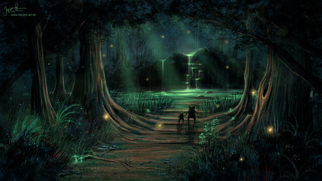 File:Enchanted Forest by jerry8448.jpg