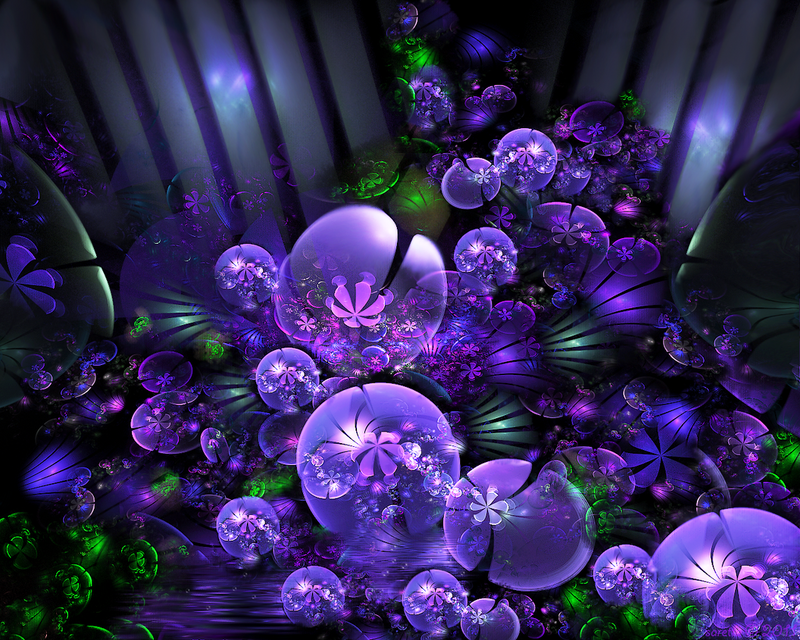 Magical forest by saretta1-d3cqy6l