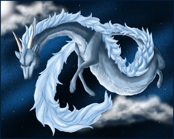 File:A Moonlit Dragon by Kumlay.jpg