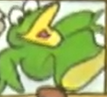 Emmie frog