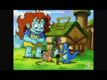 Dragon tales pooky and emmy pictures 18 by bigpauly1-dbp4ilm