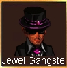 Jewel gangster