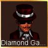 Diamond gangster