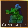 Green-kelpie
