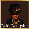 Gold gangster