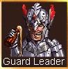 Guard Leader