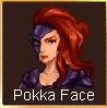 Pokka Face