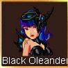 Black Oleander