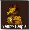 Yellow Kelpie