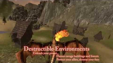 Dragon Early Access Trailer