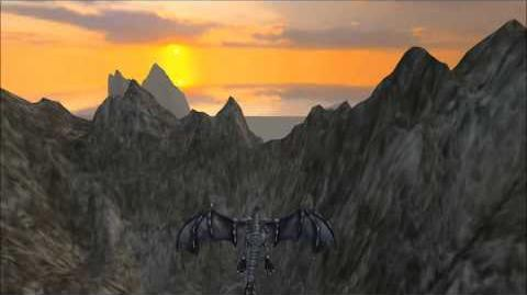 Dragon Flight Physics 2