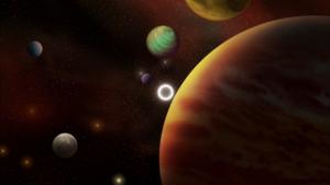 9th Universe