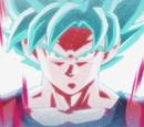 Twenty-Fold Super Saiyan Blue Kaiōken
