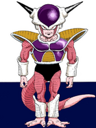 Freeza/Manga Gallery