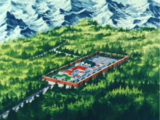 Red Ribbon Army Headquarters