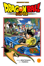 Volume 3 (Super) (Viz)