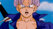 Trunks horroried