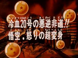 DBZ127(Jap)